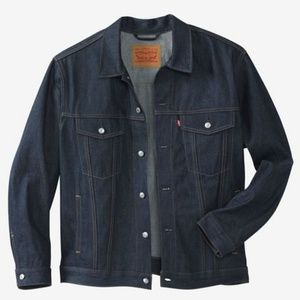 🎉HOST PICK🎉 Levi's NWT Denim Jacket